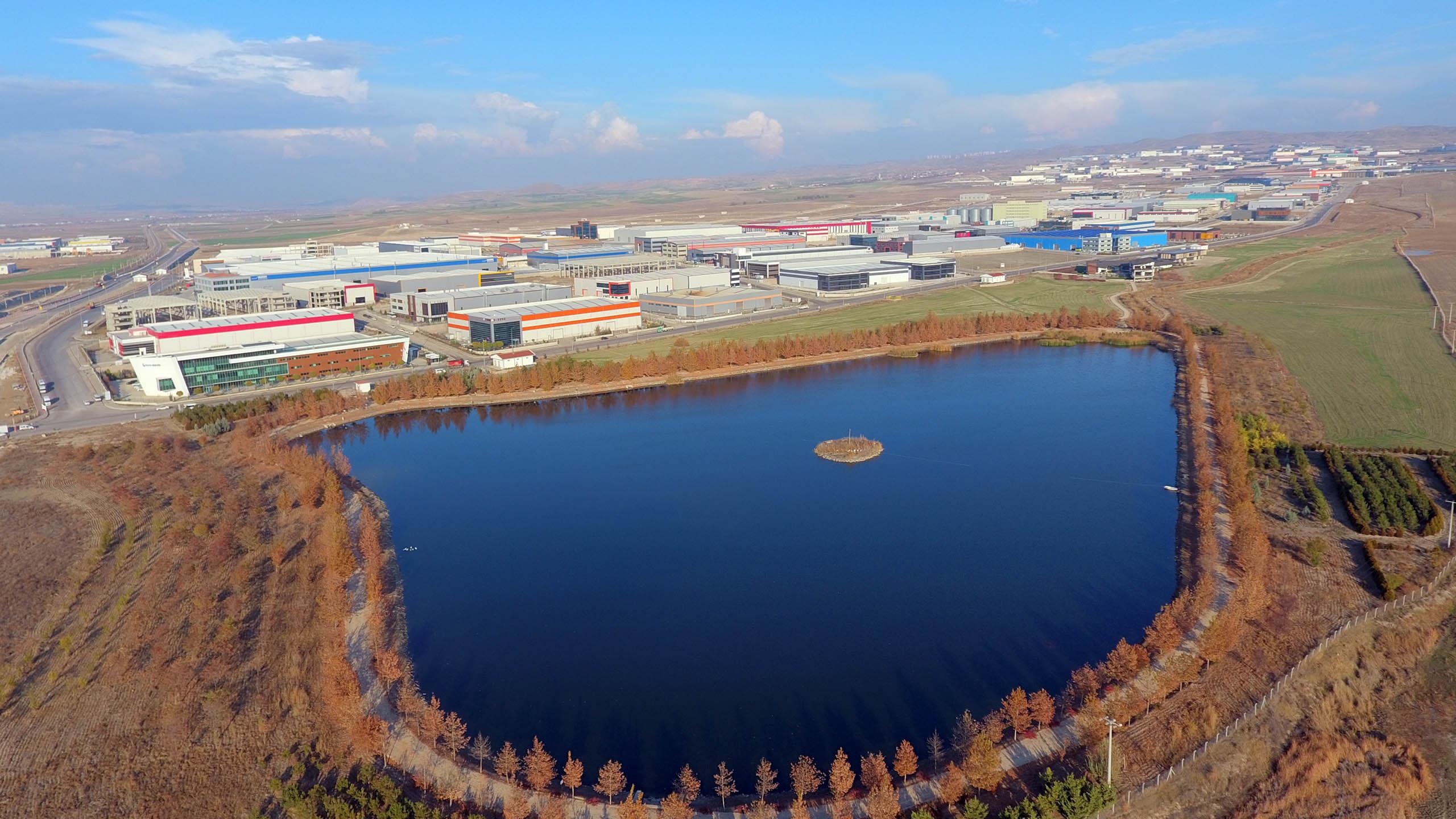 Anadolu Organize Sanayi Bölgesi